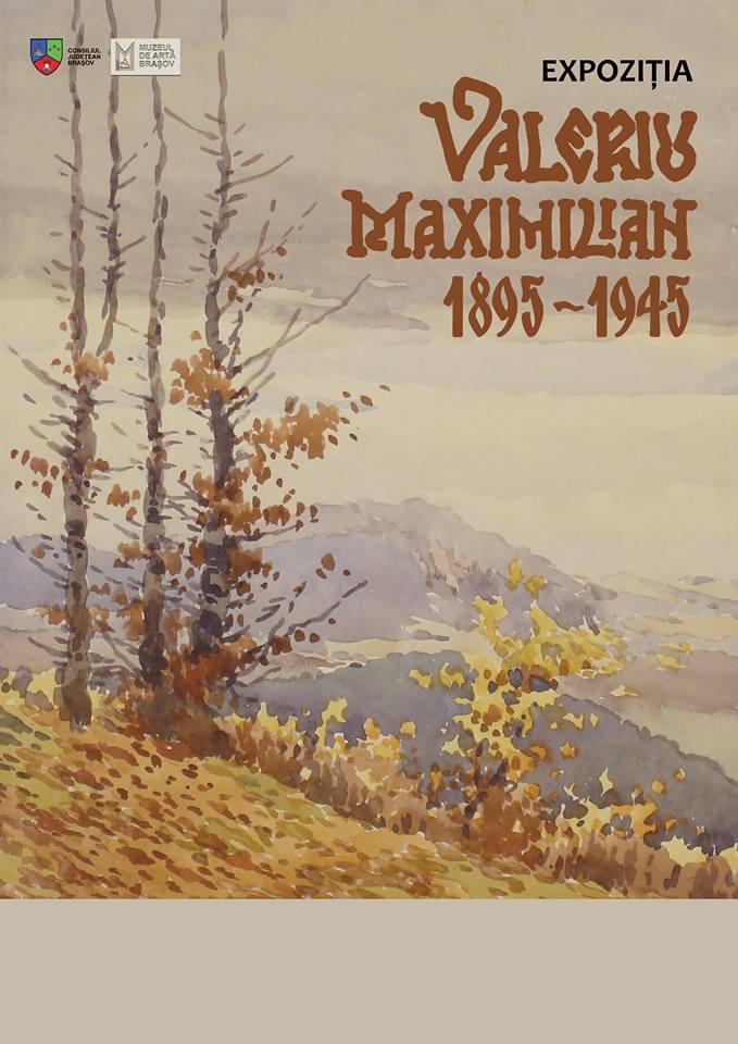 Valeriu Maximilian (1895-1945)