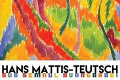 Hans Mattis Teutsch - Sub semnul avangardei
