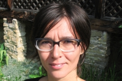 Katarina Očková